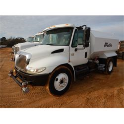 2006 INTERNATIONAL 4300 Water Truck
