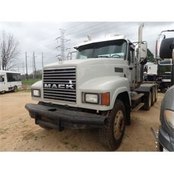 2005 MACK CHN613 Day Cab Truck