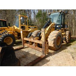 2007 CATERPILLAR 924G Wheel Loader