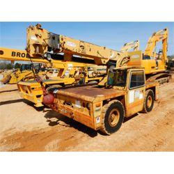 GROVE AP-308 Yard / Carry Deck Crane