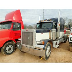 1993 PETERBILT 379 Sleeper Truck
