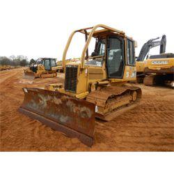2005 CATERPILLAR D3G LGP Dozer / Crawler Tractor