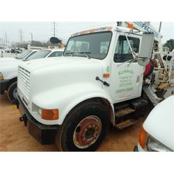 1994 INTERNATIONAL 4700 Service / Mechanic / Utility Truck