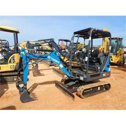 TEREX TC16-2 Excavator - Mini