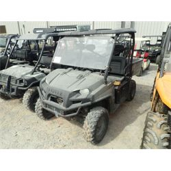 2010 POLARIS RANGER ATV / UTV / Cart