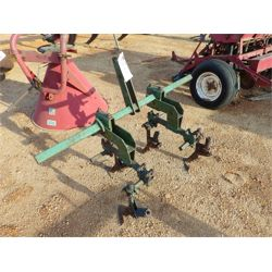 JOHN DEERE  Agriculture Component