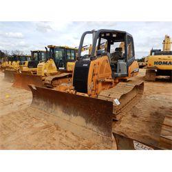 2006 CASE 850K WT SERIES 2 Dozer / Crawler Tractor