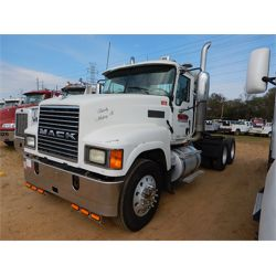 2006 MACK CHN613 Day Cab Truck
