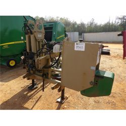 LAND PRIDE RCP26 Agriculture Component