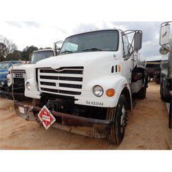 1999 STERLING  Asphalt / Hot Oil Truck