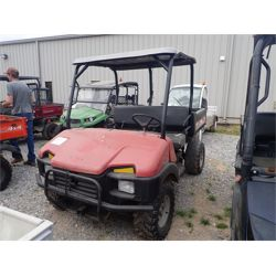 BUSH HOG TH4200  ATV / UTV / Cart