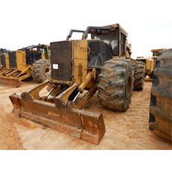 2003 TIGERCAT 630B Skidder