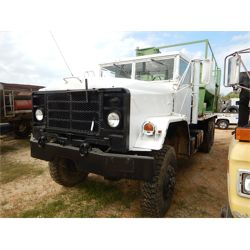 AMGENERAL  Specialty Truck