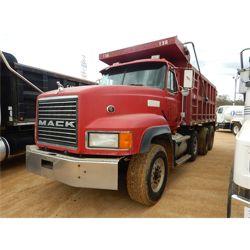 1998 MACK CL613 Dump Truck