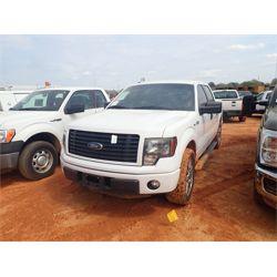 2914 FORD STX Pickup Truck
