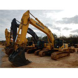 2013 KOMATSU PC490LC-10 Excavator