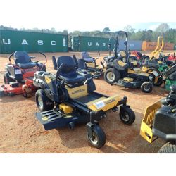 CUB CADET Z FORCE LZ Landscape Equipment