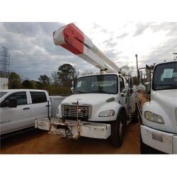 2007 FREIGHTLINER BUSINESS CLASS M2 Boom / Bucket / Crane Truck
