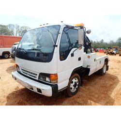 ISUZU  Tow Truck / Wrecker