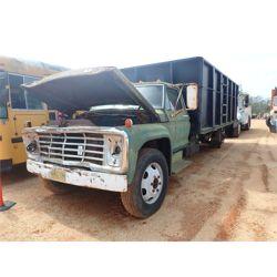 FORD  Dump Truck