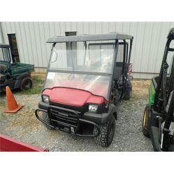 KAWASAKI MULE 3010 ATV / UTV / Cart
