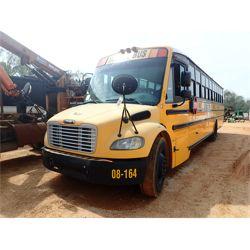 2008 THOMAS  Bus / Motorcoach / RV