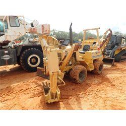 VERMEER V450 Ditcher / Trencher / Plow