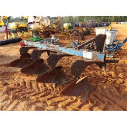 FORD Plow Tillage Equipment