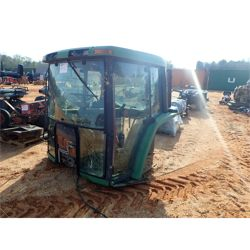 JOHN DEERE Tractor Cab Agriculture Component