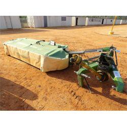 KRONE R280 Tillage Equipment