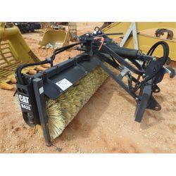 CATERPILLAR BA25 Skid Steer Attachment