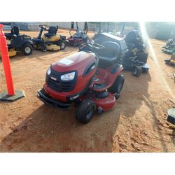 CRAFTSMAN YTS4000 Mowing Equipment