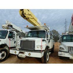 2008 FREIGHTLINER BUSINESS CLASS M2 Boom / Bucket / Crane Truck