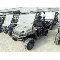 2011 POLARIS 800EFI ATV / UTV / Cart