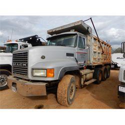 2001 MACK CL713 Dump Truck