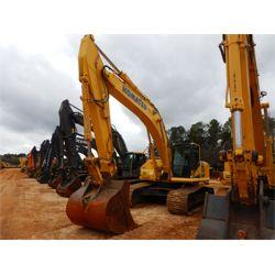 2015 KOMATSU PC360 LC-10 Excavator