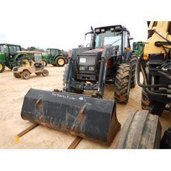 VALTRA 6350H Tractor