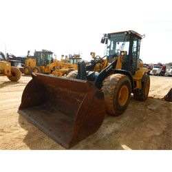 2013 JOHN DEERE 444K Wheel Loader