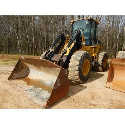 CAT IT28G Wheel Loader
