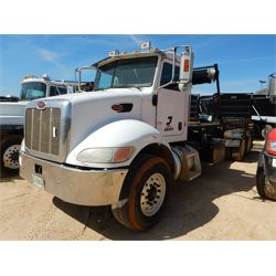 2006 PETERBILT 335 Roll Off Truck