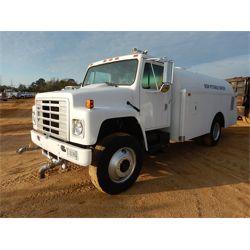 1979 INTERNATIONAL 1854 Water Truck