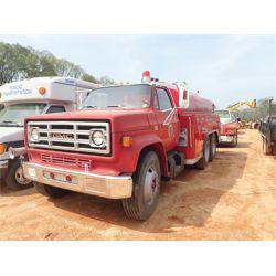 1983 GMC 7000 Emergency Vehicle