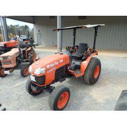 KUBOTA B3030HS Tractor