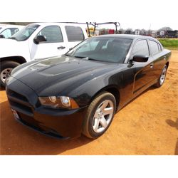 2014 DODGE CHARGER Car / SUV
