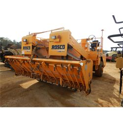 2008 ROSCO SPRHH Asphalt Chip Spreader