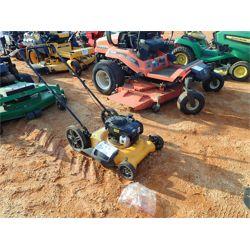 POULAN   Mowing Equipment