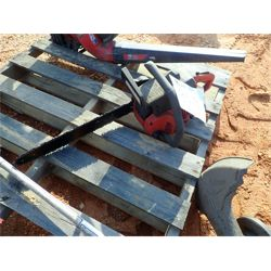 SNAPPER  CHAIN SAW Miscellaneous