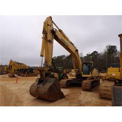 2005 KOMATSU PC400LC-7L Excavator