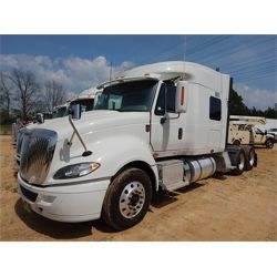 2015 INTERNATIONAL Prostar Sleeper Truck