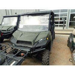 2015 POLARIS RANGER UTV ATV / UTV / Cart